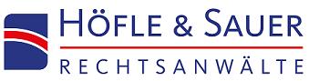 HÖFLE & SAUER Logo